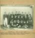Hughenden No. 1 Team, All Black Jerseys, 1919/1922; Unidentified; ca.1919-1922; 2012-204