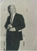 """Charles """"Chas"""" Corney, 1950s - 1960s?; Unidentified; 1950s - 1960s?; 2011-269"""