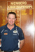 Graeme Back standing in front of Hughenden Golf Club Honour Board, 2010; Melissa Driscoll; 30 October 2010; 2012-354