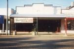Annmarie's Hair Salon, Hughenden, 2001; Murdoch, Colleen; 2001; 2011-198