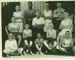 Group of boxers and trainer, Hughenden 1930s; Unidentified; 1930s; 2012-189