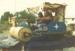 Dinosaur Festival parade float, Hughenden 1990s; Unidentified; 1990s; 2012-100