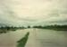 Flinders River flood, North Hughenden, 1980s/1990s?; Unidentified; 2011-318