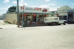 F.J. Holden Cafe, Hughenden, 2002; Murdoch, Colleen; 2002; 2011-202