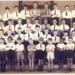 St Francis School boys, Hughenden, 1947/1948?; Unidentified; 2011-523