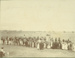 Group of people at Hughenden Show, 1920; Unidentified; 1920; 2011-486