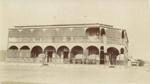 Great Western Hotel, Hughenden, ca. 1910 - 1919; Unidentified; ca. 1910-1919; 2011-85