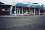 Muller Tyres & Goodyear Service Centre, Hughenden, 2004; Murdoch, Colleen; 2004; 2011-223