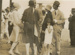 Group of people at the races, Hughenden ca.1920s; Unidentified; 2013; 2013-90
