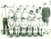 Six Stone football team, Hughenden 1968; Unidentified; 1968; 2012-195