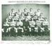 Christian Brothers Old Boys' Football Club, Brisbane 1911; I.S. Wiley, Brisbane; 2012-208