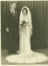 Wedding portrait of Zillah Tunny and Frank White, Townsville 1950; Unidentified; 1950; 2013-12