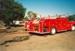 Hughenden Fire Brigade fire truck, 1990; Unidentified; 1990; 2012-79