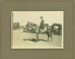 Meg Cameron on horseback, ca.1924-1925; Unidentified; ca.1924-1925; 2012-245