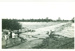 Group of people watching flood waters, Hughenden, 16th February 1968; Unidentified; 2011-312