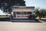 Barry's Quality Meats, Hughenden, 2004; Murdoch, Colleen; 2004; 2011-127