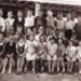 Hughenden Primary School Prep 2 class photo, 1949?; Unidentified; 2011-433