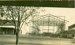 Construction of Olympia Theatre, Hughenden, 1923; Unidentified; 1923; 2013-78