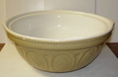 Bowl Mixing Ceramic; HOU1/3