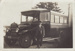 Photograph [Tom Hanning and Service Bus] ; unknown photographer; 1950-1960; MT2012.93.2
