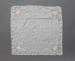 Handkerchief, World War One Souvenir; unknown maker; 1914-1918; MT2012.33.6
