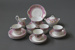 Tea set, childs; unknown maker; [?]; MT1993.65.3