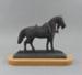 Model, Horse; Gardiner, William & Co.; 1870-1910; MT1996.135.4