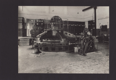 Photograph [25 of 47, McConnell Album] ; Hyne, Crown Studio (Gore); 1925; MT2012.72.25