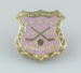 Badge, Lapel, Eastern Southland Hockey ; unknown maker; 1968; MT2012.117.2