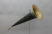 Phonograph Horn; unknown maker; 1905; MT1995.127.3