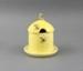 Honey pot; unknown maker; [?]; MT2012.71.4