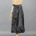 Apron, dress; unknown maker; 1890-1910; MT2012.23.4