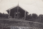 Photograph [Whare, Tuturau]; unknown photographer; c.1937; MT2011.185.328