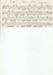 Music Score, 'Jubilee Of Mataura School'; Cameron, Alexander Taylor (1868-1957); 1929; MT2012.164.2