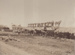 Photograph [C.P. Sleeman's coal/lignite pit loading bank at Mataura]; Blackley, George; 1880-1910; MT2011.185.73