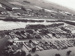 Photograph [1978 Flood, aerial view north end of Main and Kana Streets, Mataura]; Henderson, Keith Raymond; 1973; MT2017.18.15