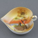 Dish, souvenir, New Zealand and South Seas International Exhibition; Boote, T & R; 1925; MT1994.120.5