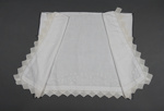 Table runner; McGowan, Elizabeth [Bessie]; 1900-1927; MT2014.8.1