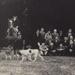 Photograph [The Birchwood Hunt Club, Mataura Branch]; unknown photographer; c.1935; MT2011.185.311