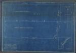 Survey Blueprint [Mataura Paper Mill O/C Mines]; Downer and Company Ltd; 03.03.50; MT2014.39