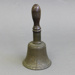 Bell, hand; unknown maker; [?]; MT1996.141.3