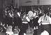 Photograph [Mataura Kilties Pipe Band ceilidh, 1984]; McKelvie, Ian; 1984; MT2011.185.349