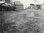 Photograph [Flood, Mataura Paper Mill, 1978] ; McDonald, Keith (Mr); 15.10.1978; MT2011.185.178