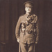 Photograph [Private Angus Frank Cameron]; unknown photographer; 1915-1916; MT2014.18.4