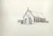 Sketches, Mataura Churches; Crump, Kathleen Ann; 1991; MT2012.126