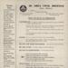 Instruction card, Civil Defence, Area 28; Necklen & McDonald; 1978; MT2012.97.2