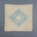 Cushion cover; McGowan, Elizabeth [Bessie]; 1900-1927; MT2014.9.3