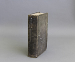 Bible [James & Mary Muir]; 1907; MT2012.34.2