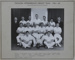 Photograph [Mataura Cricket Club, Intermediate Grade, 1961-62]; unknown photographer; 1961-62; MT2011.185.486