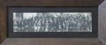 Photograph [Mataura School Jubilee, No. 1 Brigade]; Phillips, E.A. (Dunedin); 1929; MT2011.185.430